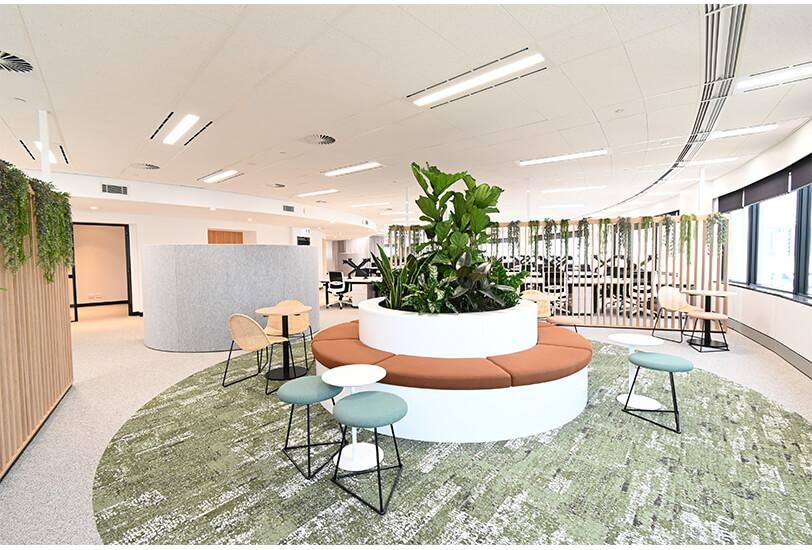 7 Factors Of Great Office Design