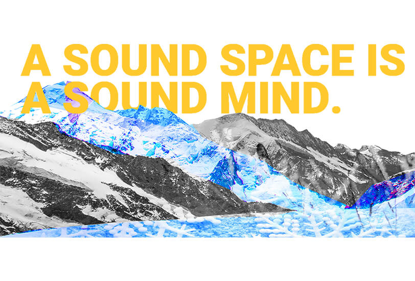 5 ways to improve office acoustics