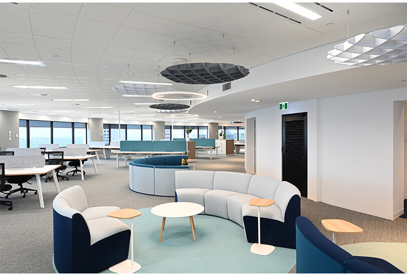 why does workplace design matter