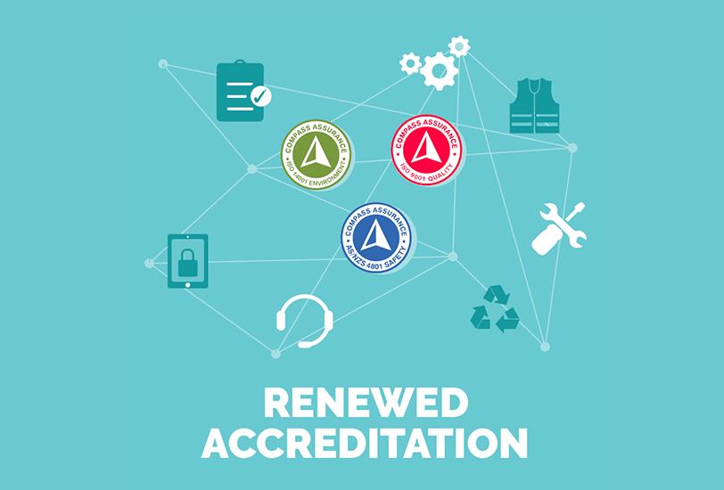 renewed ISO accreditation2